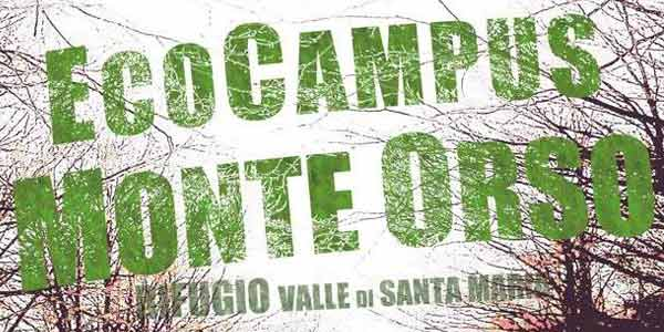 EcoCampus Monte Orso