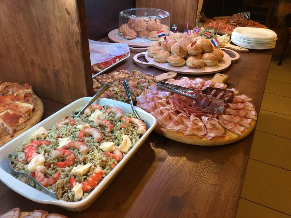 La Cucina Di Nonna Elena Ricette Popolari Della Cucina